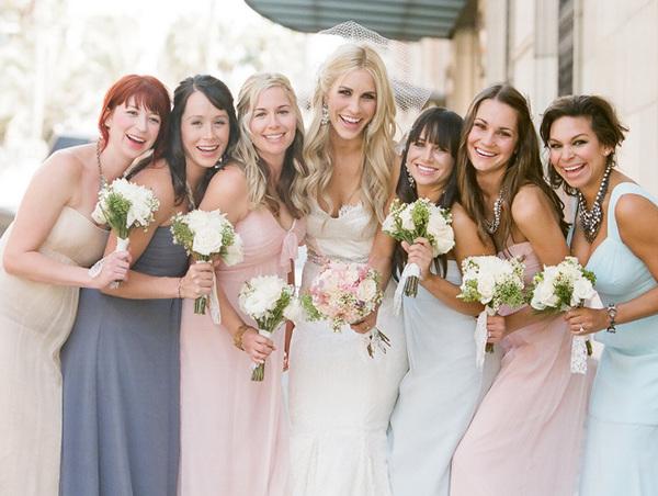 Brides Mades