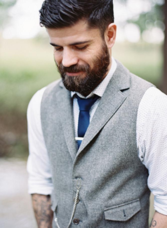 bestman groom