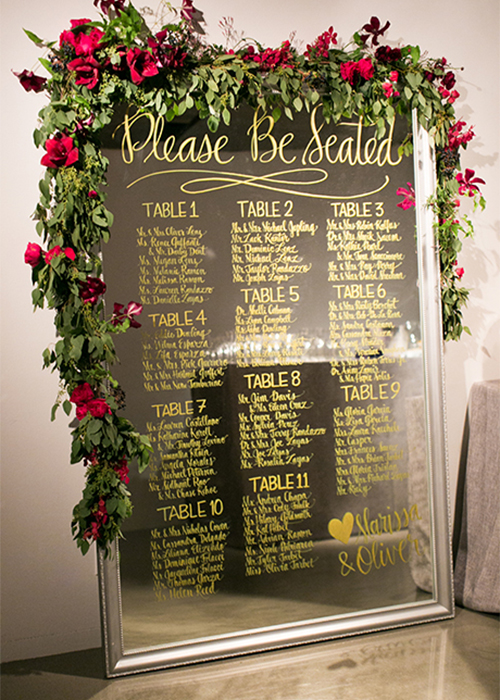 seating-chart-display-ideas-charlie-juliet