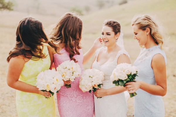 Question, DMV Brides are Asking, Should Bridesmaids Pay for the Bride's Bachelorette Party Expenses?